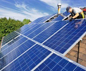 imagen fotovoltaica